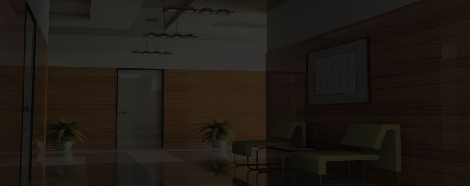 Corridor Dark