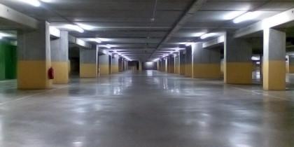هوشمندسازی پارکینگ با BMS